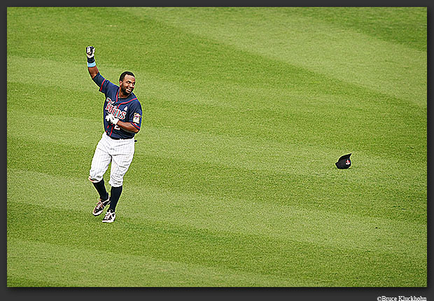 photo of Denard Span